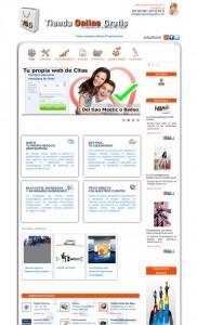 Servicios de tiendas online y apps