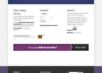 Lacomunidad de WebsCharles.es