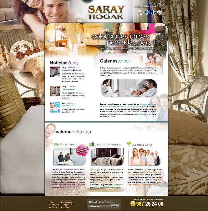 Saray Hogar